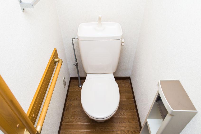 トイレのお悩み解決リフォーム