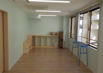 T保育園改修工事