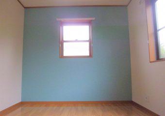 アパート壁紙リフォーム