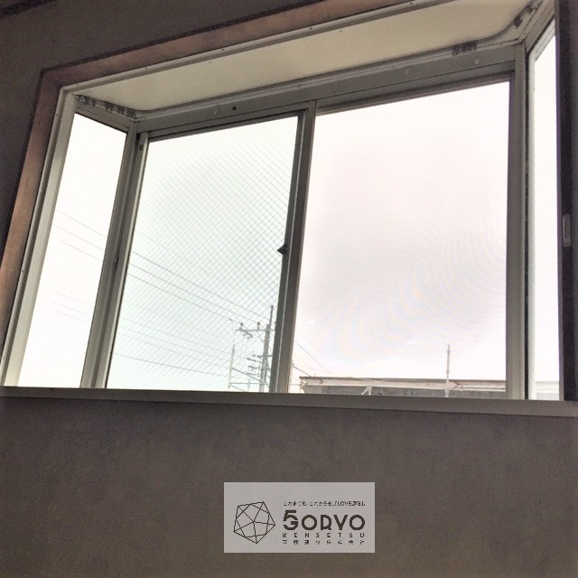 古い出窓をリフォームしよう!時代に合わせたオススメの活用術