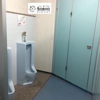 事務所やオフィスのトイレをリフォームして快適に!