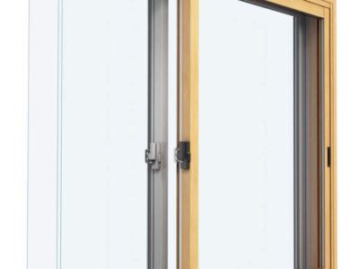 気密性を高める二重窓へリフォーム
