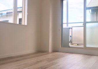 千葉市若葉区 和室から、洋室へリノベーション