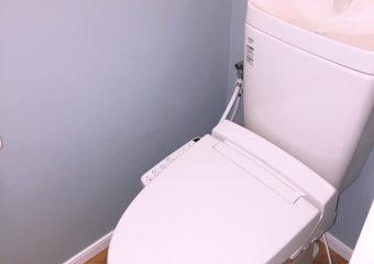 千葉市若葉区 トイレ