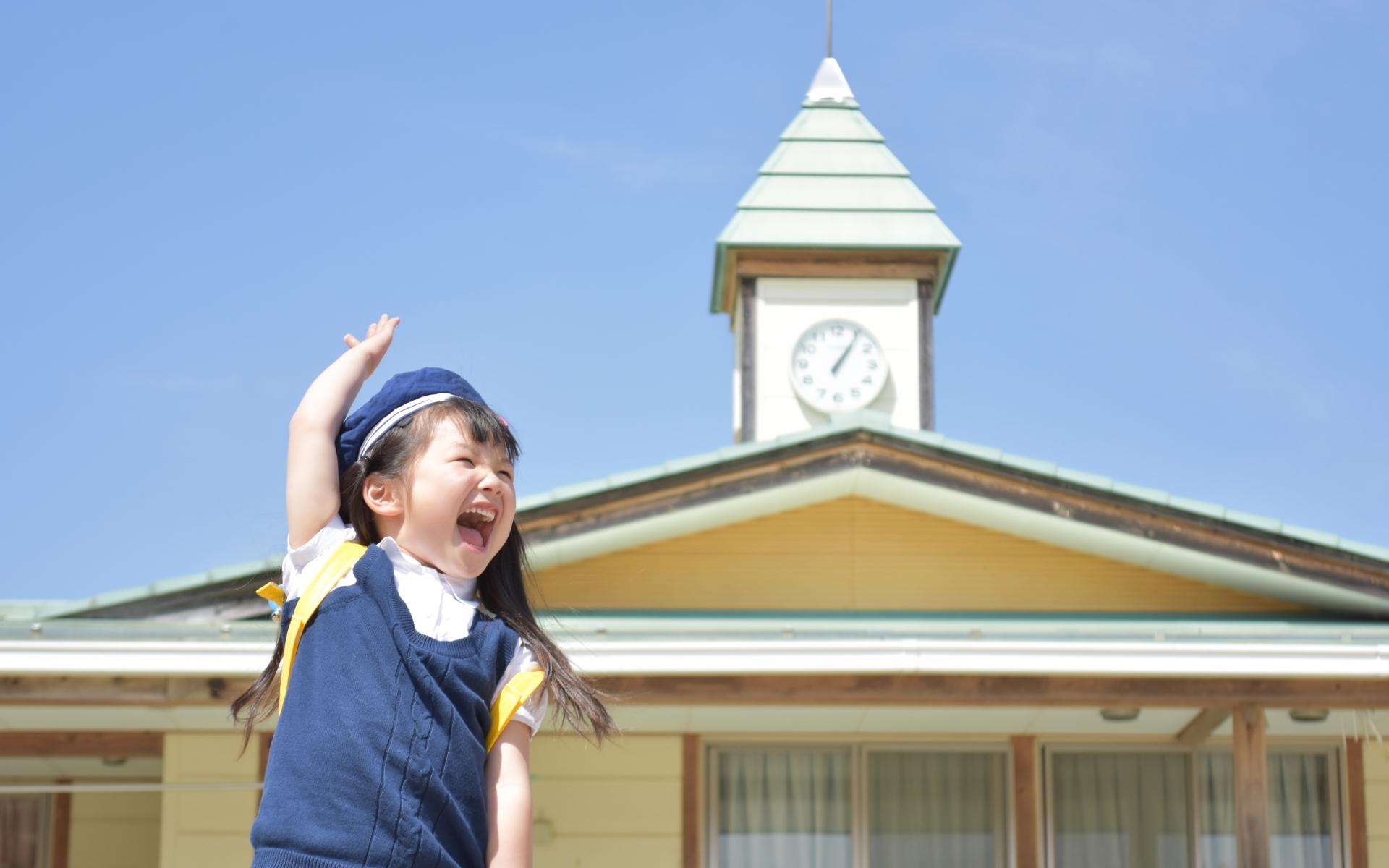 幼稚園や保育園のリノベーション
