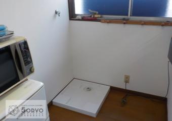 千葉市若葉区 T社従業員宿舎内装クロス交換リフォーム工事