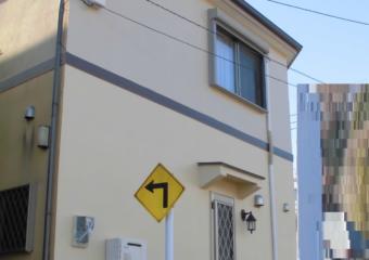 千葉市若葉区Y様邸 お住まいの外壁塗装